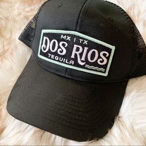 Dos Rios Tequila Hat